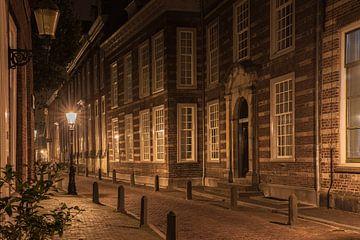 Utrecht (Achter Sint Pieter) von John Ouwens