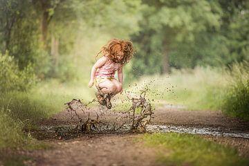 modder is fijn van Elke De Proost