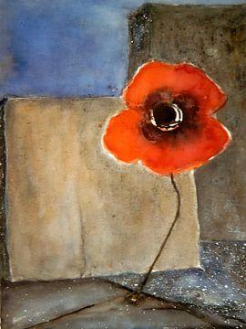 Wallflower van Christine Nöhmeier