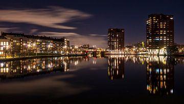 Coolhaven Rotterdam von Jeroen Kleiberg