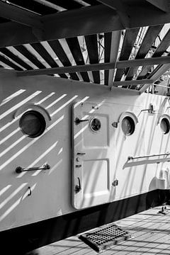 Segelschiff von Aukelien Minnema