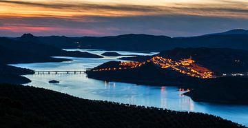 Spanien Andalusien von Frank Peters