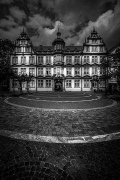 Gutenberg-Museum, Mainz von Jens Korte