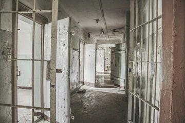 Gevangenis van Ivana Luijten