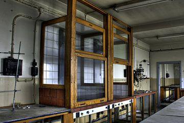 Le Laboratoire van Bert Fotografeert