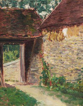 John Leslie Breck~Die Farm