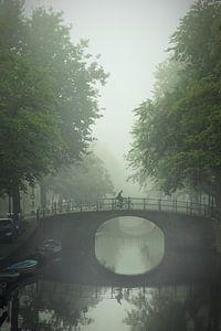 Mist van Mo Barends
