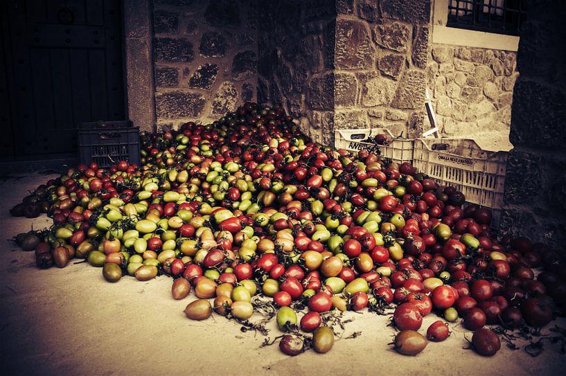 Vegetables van King Photography