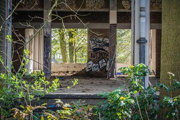 Urbaner Anblick von Hanneke Bantje