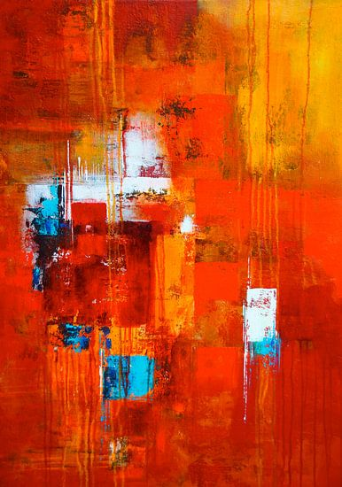 Farben des Sommers van Claudia Neubauer