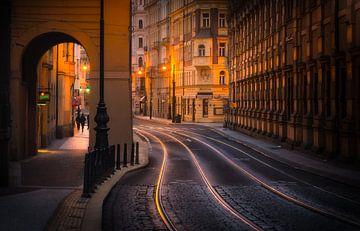 Prag von Karel Ton