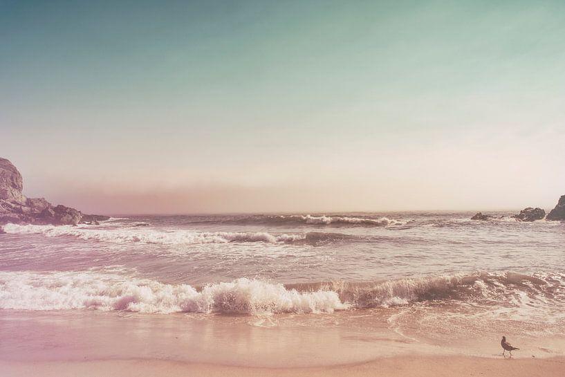 Pfeiffer Beach van Pascal Deckarm