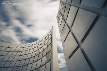 architectuur van Kristof Ven