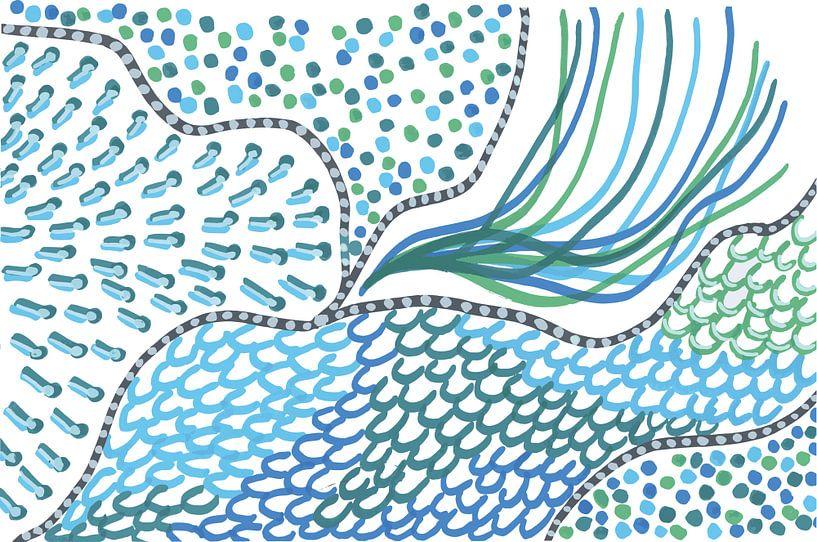 Coral sur Julien Willems Ettori