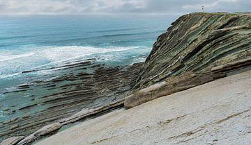 0725 Atlantikküste von Adrien Hendrickx