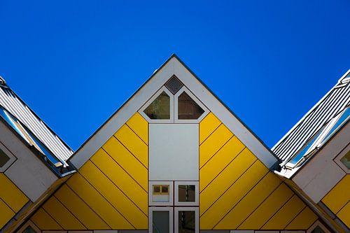 Würfelhaus Rotterdam