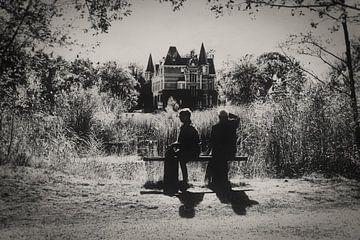 Schloss von Ann Beckers