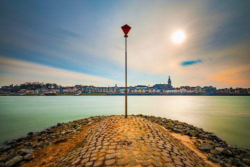 Nijmegen van Maerten Prins