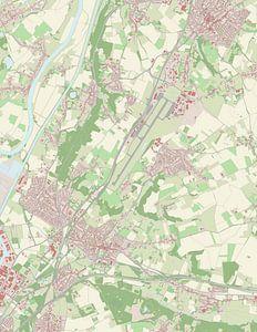 Kaart vanMeerssen