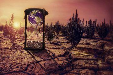 Climate change van Elianne van Turennout