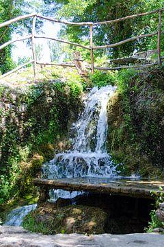 Wasserfluss von Ellinor Creation