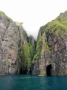 Hoge Kliffen