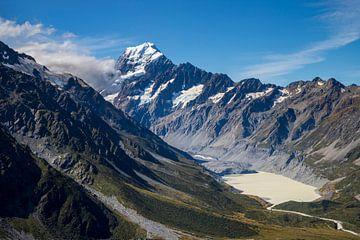 Mount Cook van Antwan Janssen