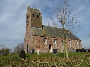Kerk van Lichtaard van Tineke Laverman