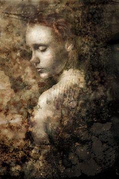Melancholy 02 van Mark Isarin