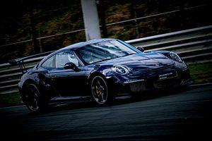 Dutch Porsche Drivers