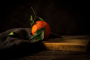 Orangen-Stillleben von Annemieke Nierop