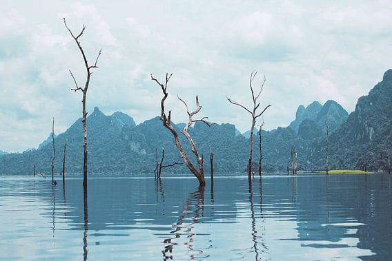 Nationaal park Khao Sok