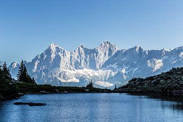 Berg & See von Coen Weesjes