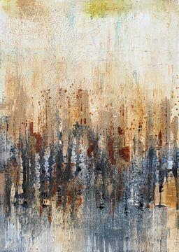 Abstract Eternity van Atelier Paint-Ing