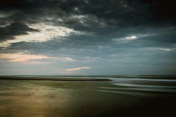 Der Strand von Dokra Fotografie