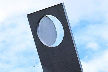 Door to the sky van Johan Pape