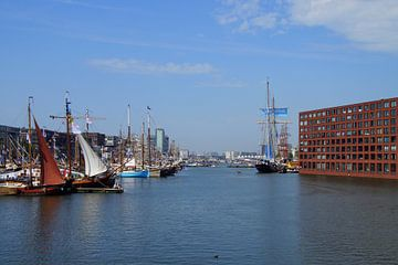 Ijhaven Amsterdam van Jarretera Photos