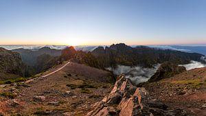 Pico do Arieiro Madeira van Dennis Eckert
