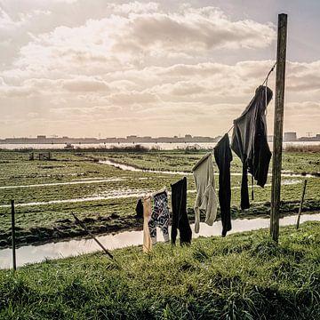 wasgoed van nol ploegmakers