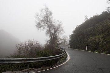 Gran Canaria: Vallesecco sur Severin Pomsel
