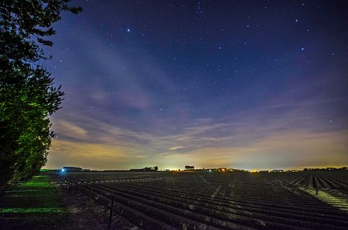 Zeeland onder de sterren sur Ricardo Bouman | Fotografie