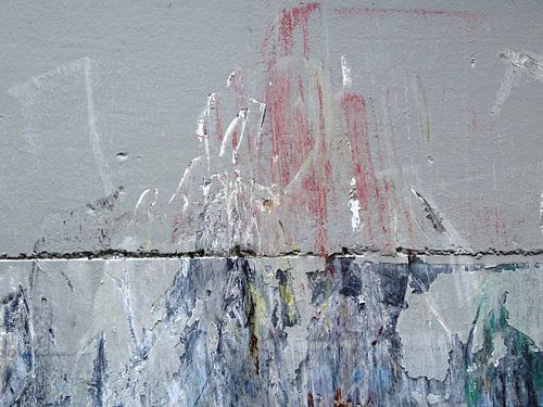 Urban Abstract 111 van