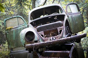 Volkswagen Kever, Beetle van marcel schoolenberg