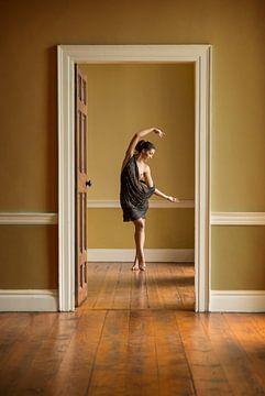 Die Tür, Catchlight Studio von 1x