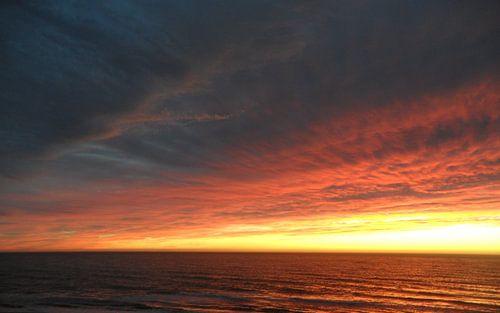 Sonnenaufgang 6 van