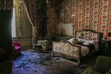 Schlafzimmer von Wonderland of Decay