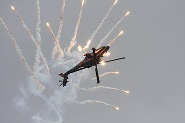 Apache Solo Displayteam  van