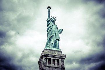 Statue of Liberty 09 van FotoDennis.com