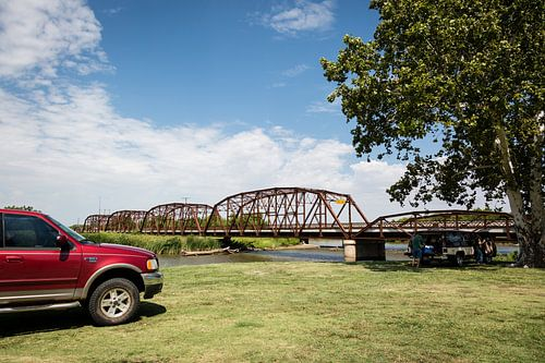 Route 66 Oklahoma