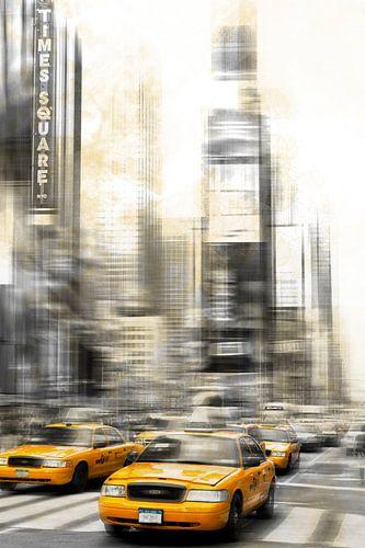 City-Art TIMES SQUARE I